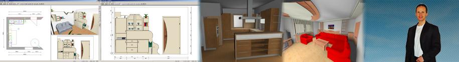 easyplan3d. Black Bedroom Furniture Sets. Home Design Ideas